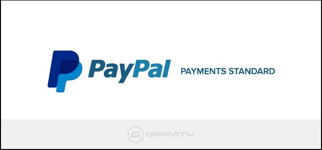 Paypal standard plugin for wordpress gravity forms stopboris Gallery