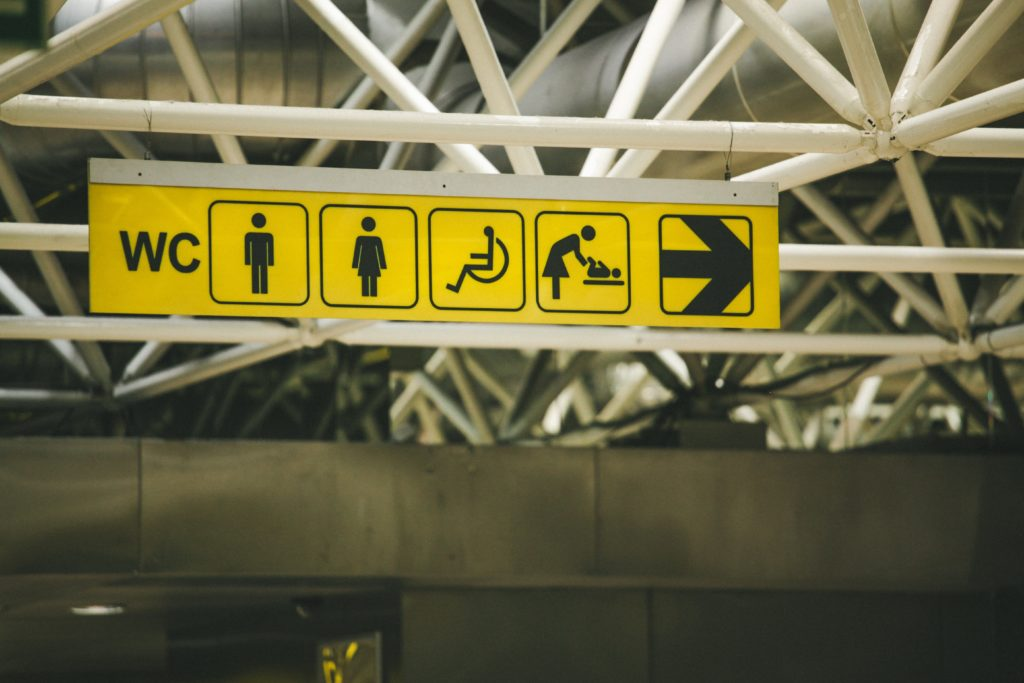 Why Accessibility Sign Header Image