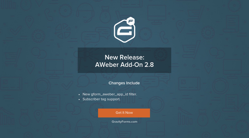 The 9-Minute Rule for Aweber Forms